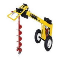 Rental store for 1 PERSON TOWABLE AUGER in Bellingham WA