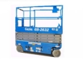 Rental store for GENIE SCISSOR LIFT GS2632 in Bellingham WA
