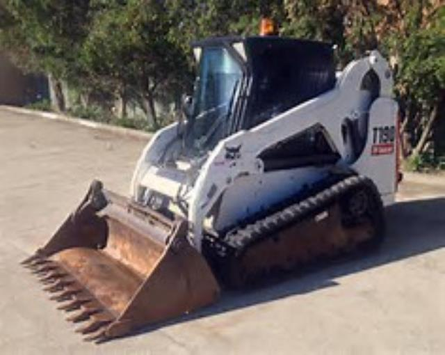 Bobcat W Tracks Rentals Bellingham Wa Where To Rent