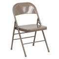 Rental store for STEEL FOLDING CHAIR in Bellingham WA