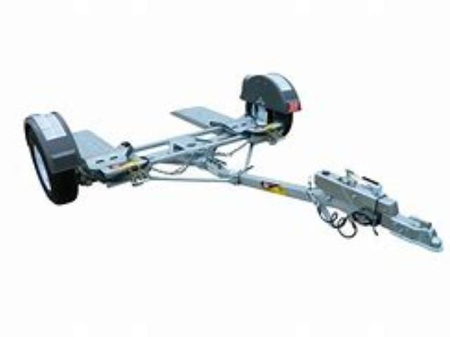 Tow Dolly W Surge Brakes Rentals Bellingham Wa Where To