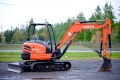 Rental store for EXCAVATOR KUBOTA KX-040 in Bellingham WA