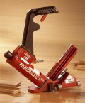 Rental store for RED BAMBOO FLOOR  NAILER  18GAUGE in Bellingham WA
