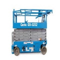 Rental store for GENIE SCISSOR LIFT GS3232 in Bellingham WA