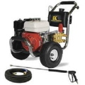 Rental store for PRESSURE WASHER 2500PSI 2.5GPM in Bellingham WA