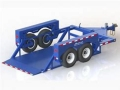 Rental store for LOW DECK DOUBLE AXLE T12-10 in Bellingham WA