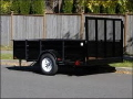 Rental store for UTILITY TRAILER 6x10 in Bellingham WA
