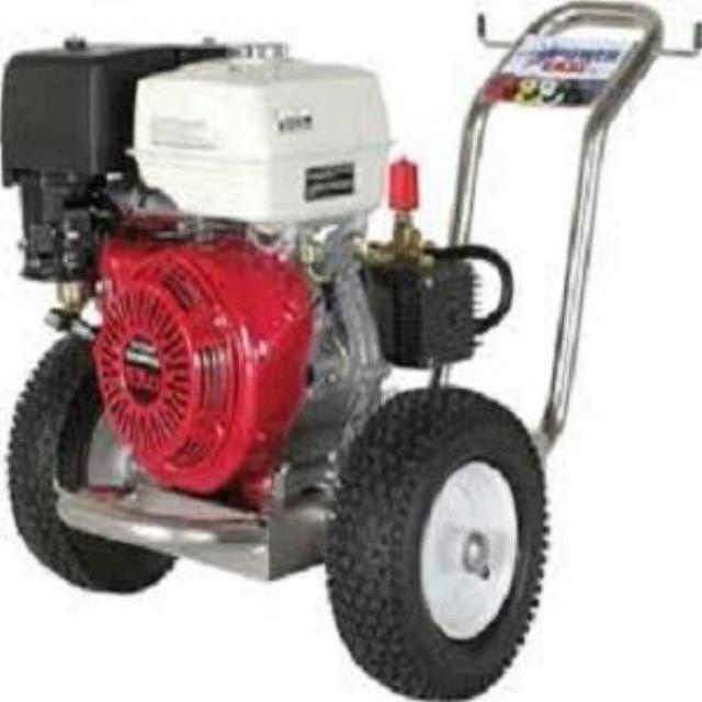 Where to find 4000PSI PRESSURE WASHER  NEW in Bellingham