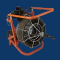 Rental store for DRAIN AUGER 100FT 5 8 CABLE in Bellingham WA