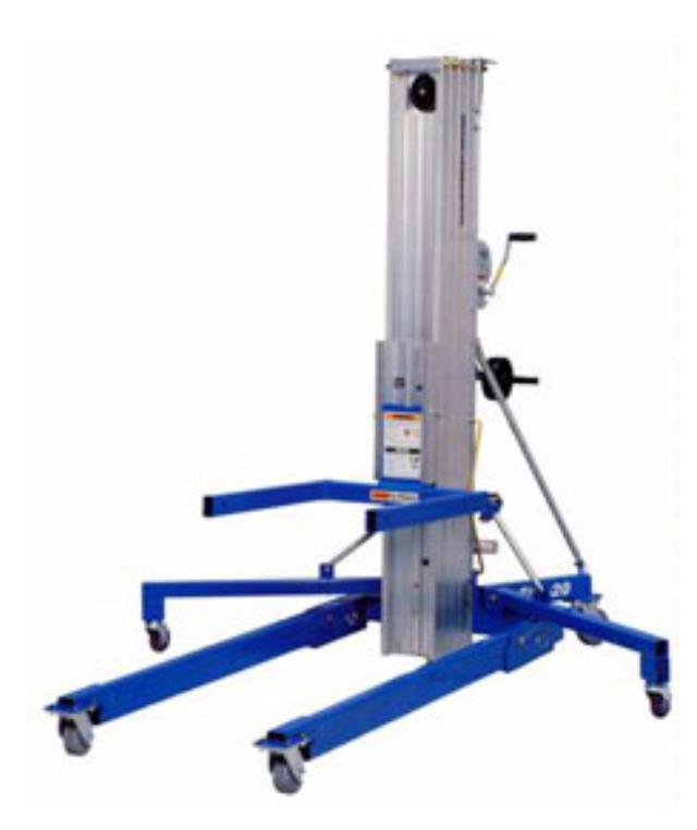 Material Beam Hoist Lift Rentals Bellingham Wa Where To