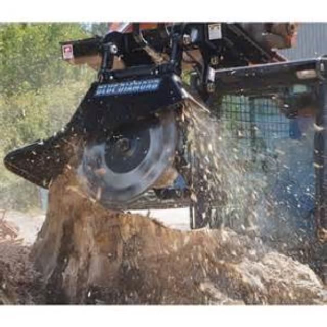 Stump Grinder Attachment Rentals Bellingham Wa Where To