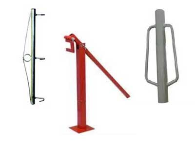 Rent Fencing Tools