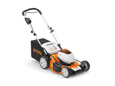 Rent Lawn And Garden Equipment