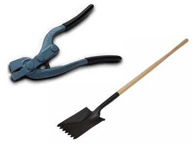Rent Roofing Tools