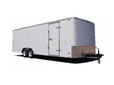 Rent Trailers
